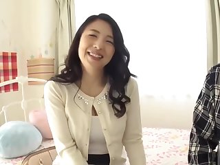 Newest Japanese girl beside Wild JAV clip will enslaves your mind