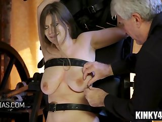 Hot Pamper BDSM Fetish