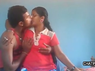 Lustful Desi 19 Year Old Prick-teaser