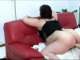 CV bbw doggystyle