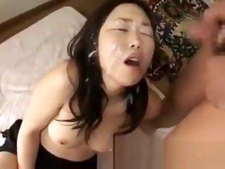 Aya Shiraishi Asian Babe Japanese