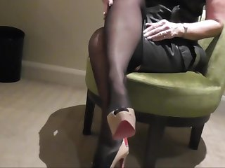 Stockings and Loubs