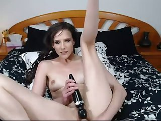 Cumming All Over My Sisters Bounds Live