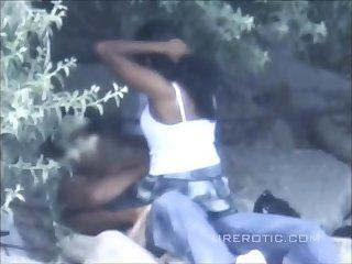 Indian desi couple Amateurish sex video