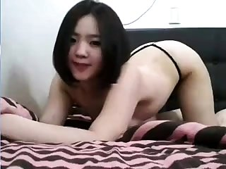 A japanese masturbate video with Maika and a vibrator