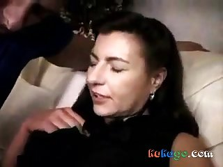 German Girl Squirts!!!