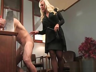 Wondrous xxx scene BDSM great unequalled for you