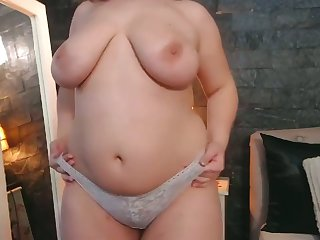 Hottest BBW And Her Big Bouncing Pain in the neck