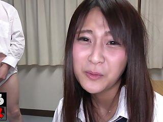 Любительское японское порно
