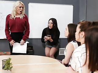 Remote-Control Teach Arousal