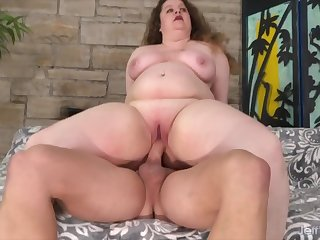 Jeffs Models - Slutty Fatties Riding Hawkshaw Compilation
